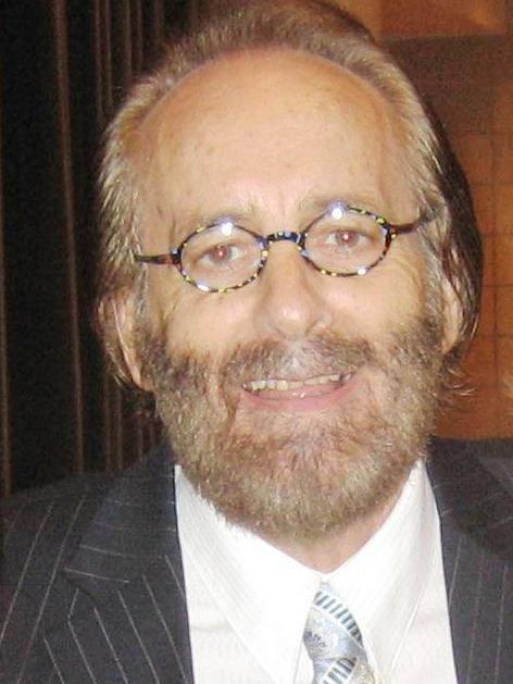 Frank Farley