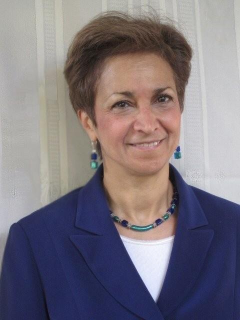 Mary Karapetian Alvord