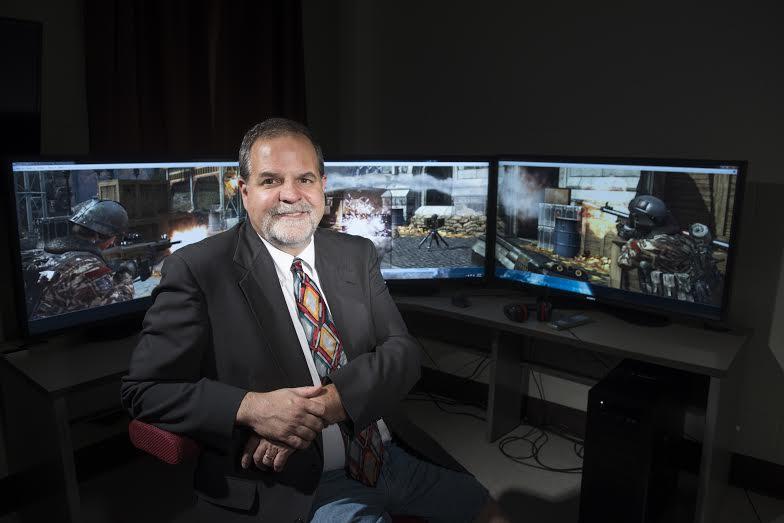 Brad J. Bushman, PhD