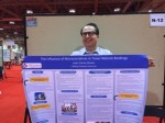 Media Psychology and Technology Poster at 2015 APA Toronto Convention.